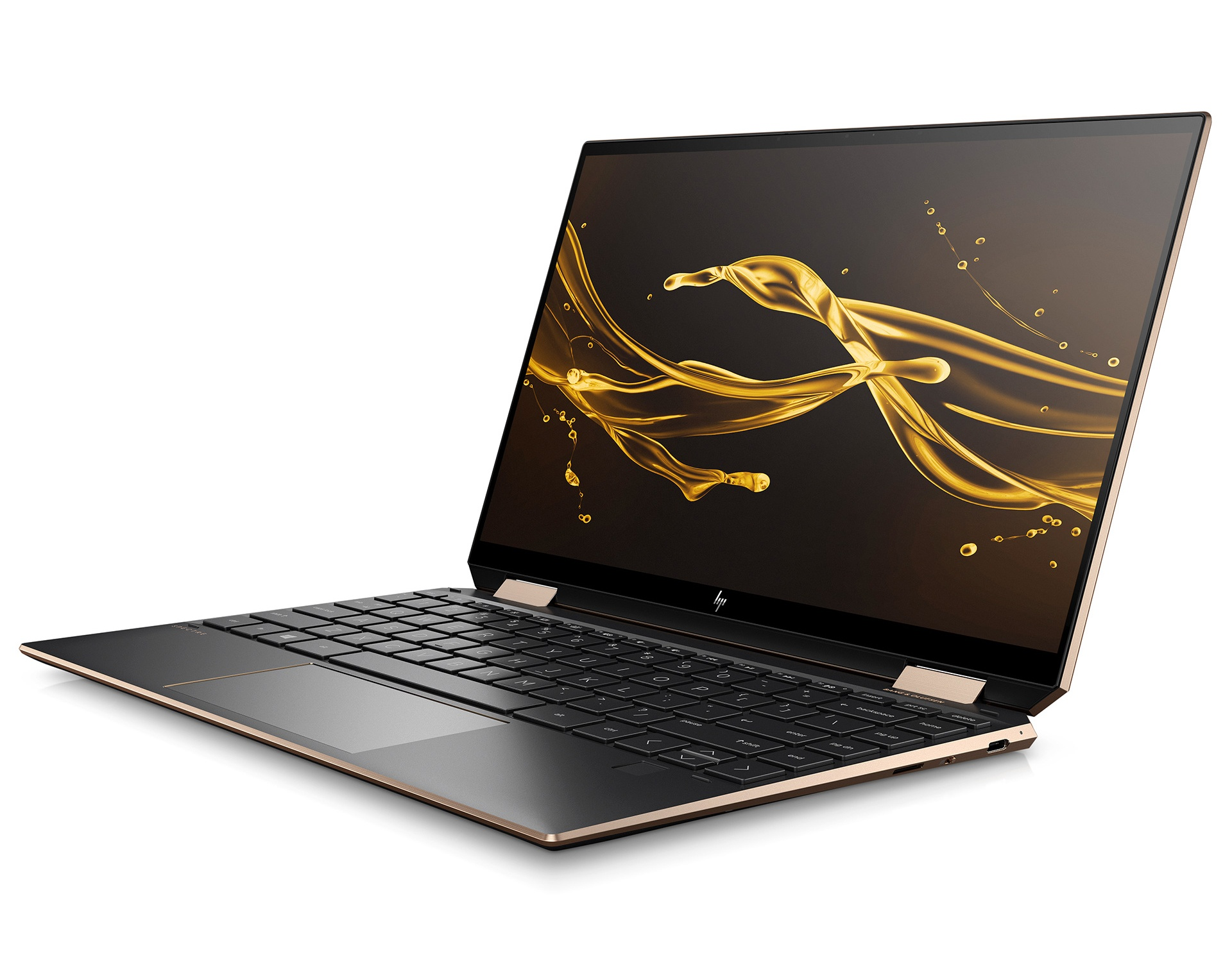 HP Spectre X360 13-aw0000の画像