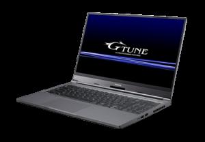 マウスコンピューターの15.6インチゲーミングノートパソコン「G-Tune E5-144」の画像