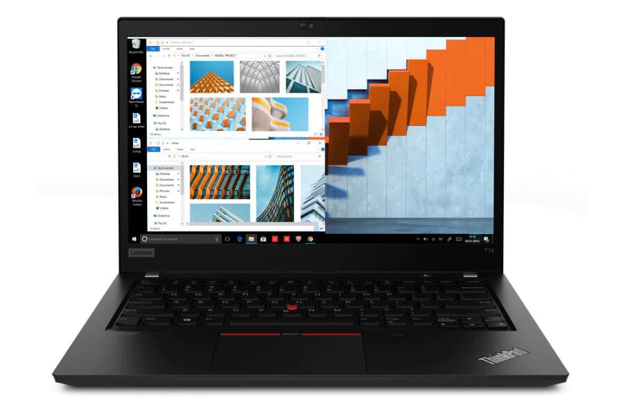 Lenovo ThinkPad T14 Gen 1の画像