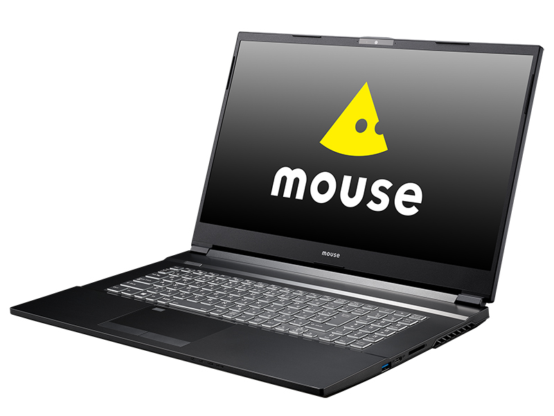 マウスコンピューター K7シリーズの画像