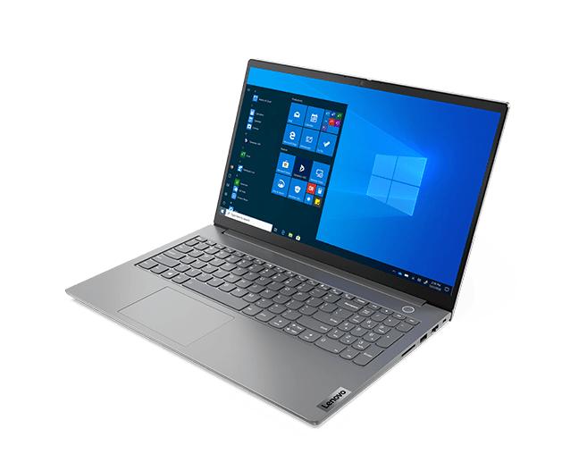 おすすめの15.6インチスタンダードノートPC「Lenovo (レノボ) ThinkBook 15 Gen2」」の画像