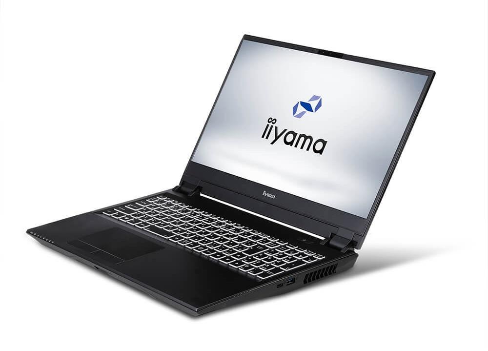 パソコン工房 STYLE-15FXR103シリーズの画像