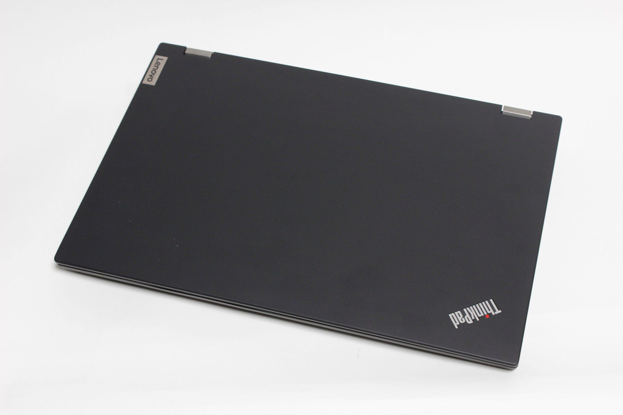 Lenovo ThinkPad T15g トップカバーの画像