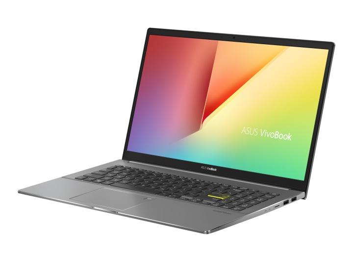 ASUS VivoBook S15 S533の画像