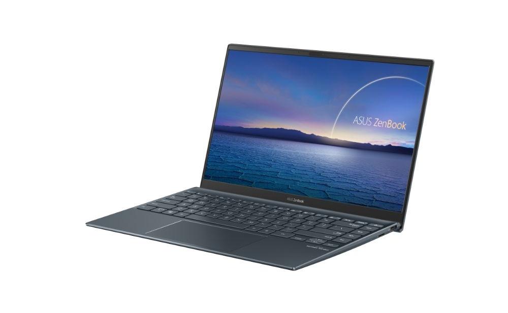 ASUS ZenBook 14 UM425の画像