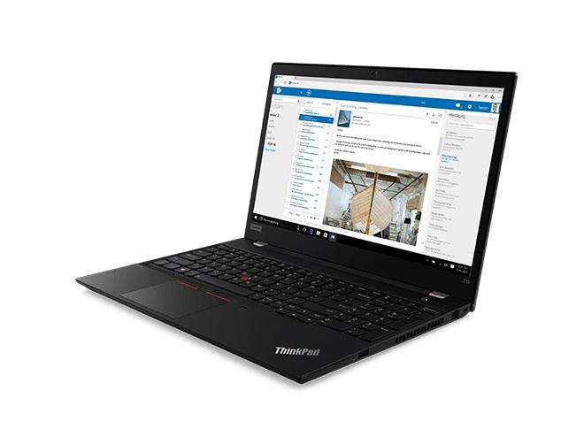 Lenovo ThinkPad T15s Gen2の画像